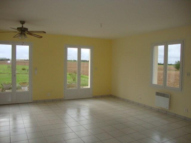Sale house / villa Ternant 159000€ - Picture 2