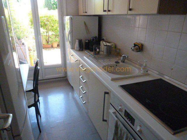 Vente appartement Vence 190000€ - Photo 5