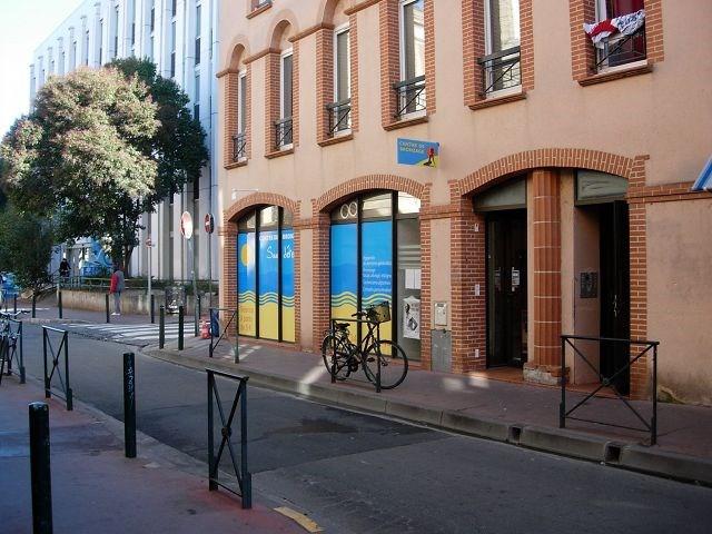 Rental apartment Toulouse 409€ CC - Picture 4