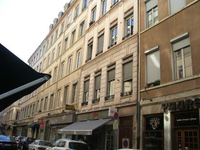 Location appartement Lyon 6ème 626€ CC - Photo 1