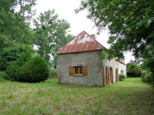Vendita casa St germain sur seves 45700€ - Fotografia 2