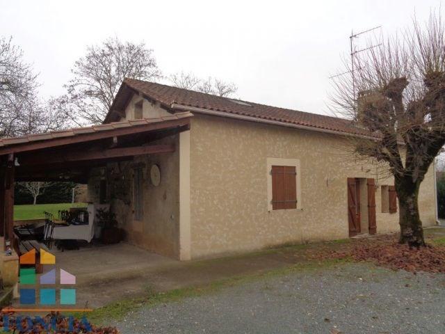 Vente maison / villa Lamonzie-saint-martin 166000€ - Photo 10