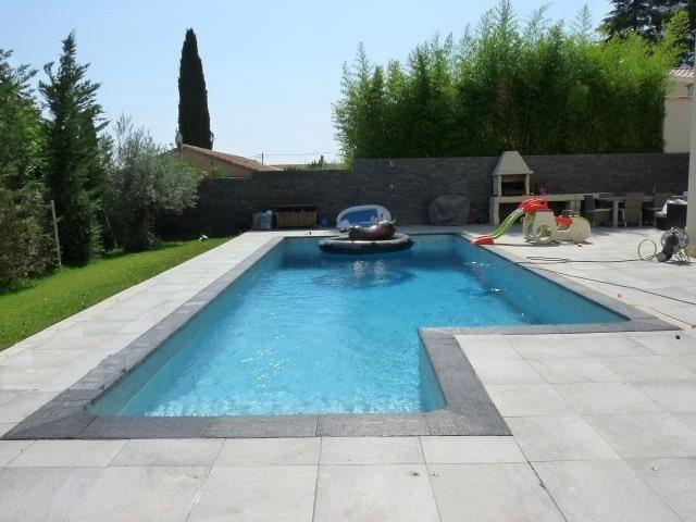 Deluxe sale house / villa Roquevaire 790000€ - Picture 3