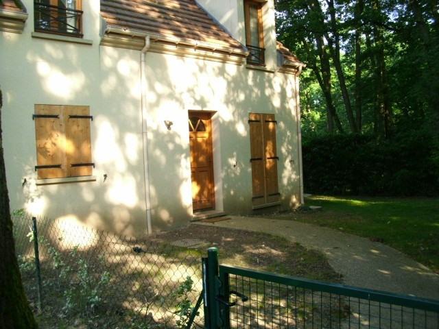 Rental house / villa Maurepas 1411€ CC - Picture 9
