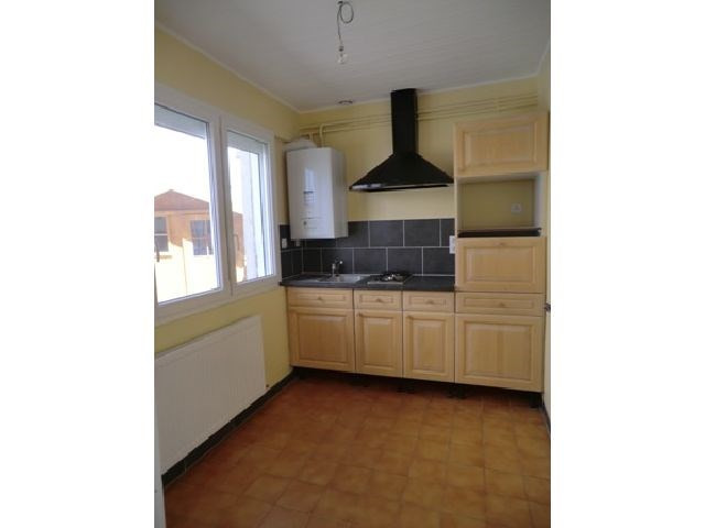 Rental apartment Chalon sur saone 544€ CC - Picture 1