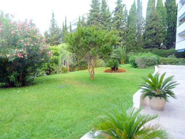 Sale apartment Cannes 345 000€ - Picture 4