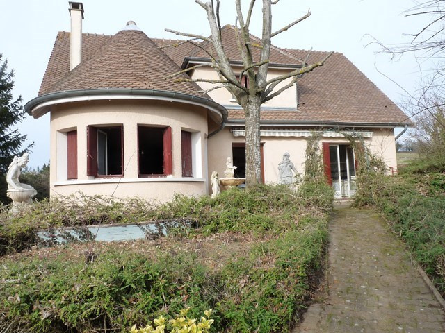 Vente maison / villa Feurs 199000€ - Photo 1