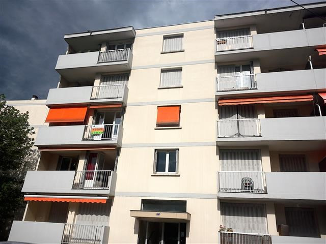 Location appartement Grenoble 670€ CC - Photo 5
