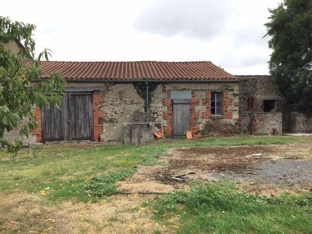 Sale house / villa Les brouzils 198900€ - Picture 2