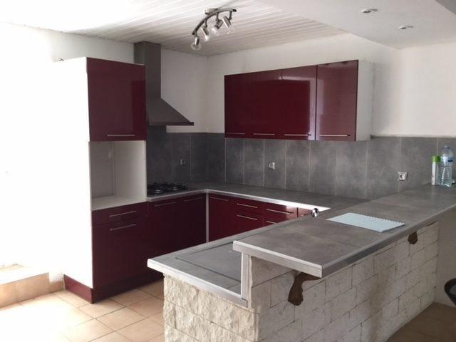 Vente maison / villa Chavagnes-en-paillers 127900€ - Photo 1