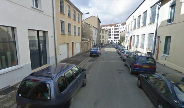 Location appartement Lyon 3ème 860€ CC - Photo 1