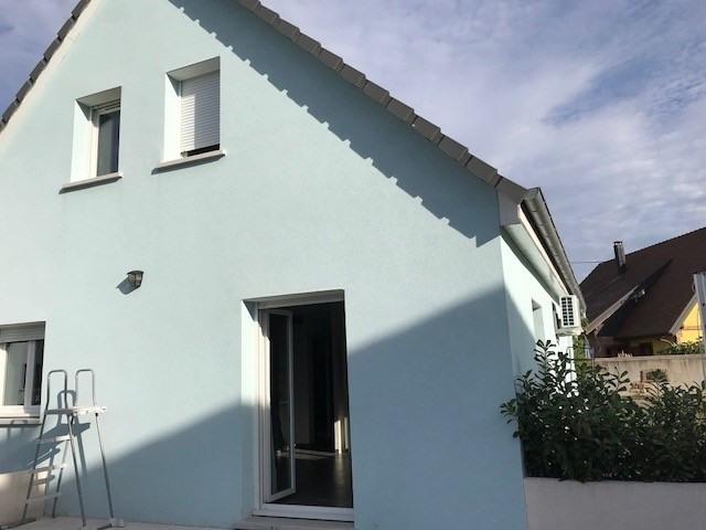 Sale house / villa Heiteren 199900€ - Picture 1