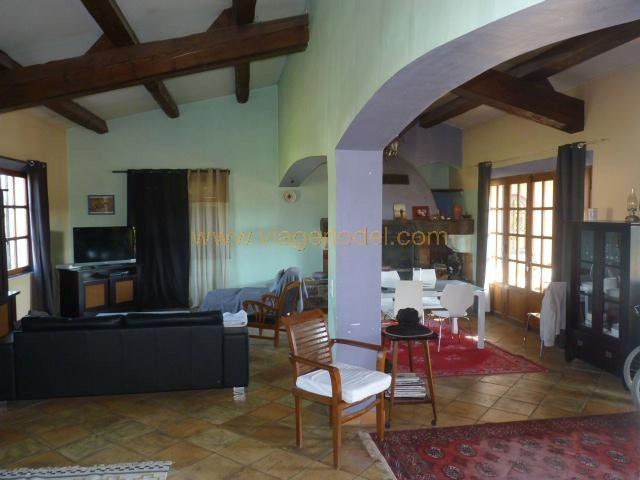 Life annuity house / villa Callian 340 000€ - Picture 15