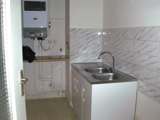 Location appartement Tarare 428€ CC - Photo 2