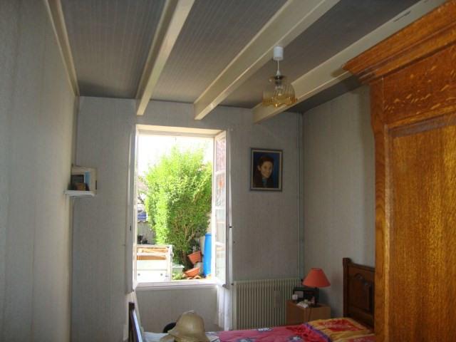 Sale house / villa Aulnay 86970€ - Picture 5