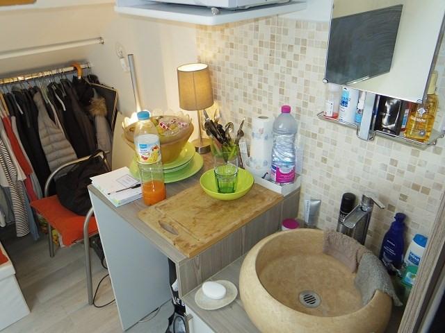 Venta  apartamento Saint-mande 106000€ - Fotografía 3
