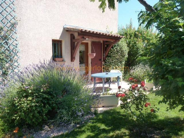 Life annuity house / villa Marseille 13ème 121500€ - Picture 21