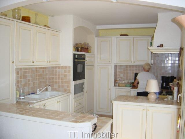 Vente maison / villa Sainte maxime 735 000€ - Photo 11