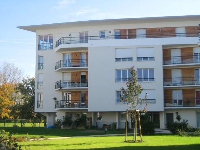 Location appartement Souffelweyersheim 882€ CC - Photo 3