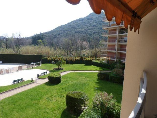 养老保险 公寓 Mandelieu-la-napoule 80000€ - 照片 18