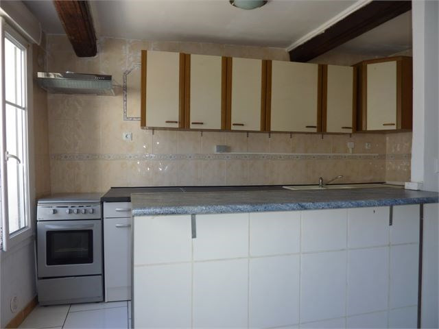 Location appartement Toul 450€ CC - Photo 2