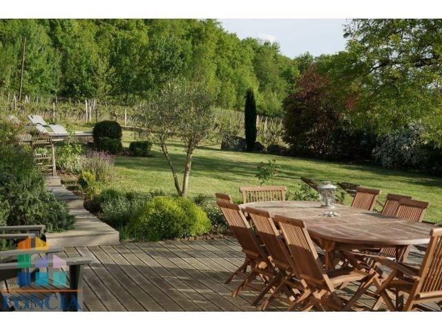 Vente de prestige maison / villa Gageac-et-rouillac 986000€ - Photo 19