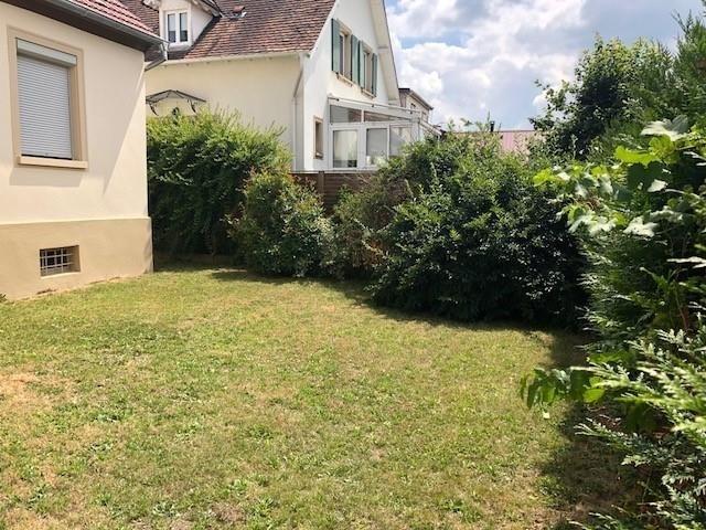 Location maison / villa Strasbourg 1400€ CC - Photo 2