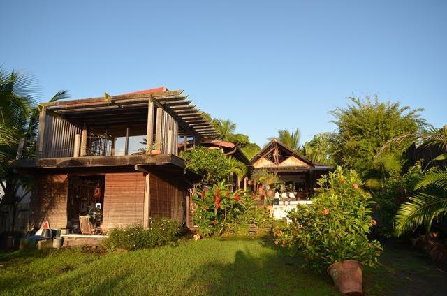 Deluxe sale house / villa Trois ilets 630000€ - Picture 3