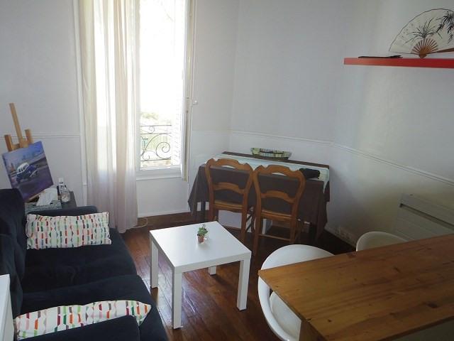 Sale apartment Vincennes 209000€ - Picture 1