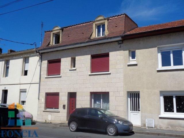 Venta  casa Bergerac 159000€ - Fotografía 12