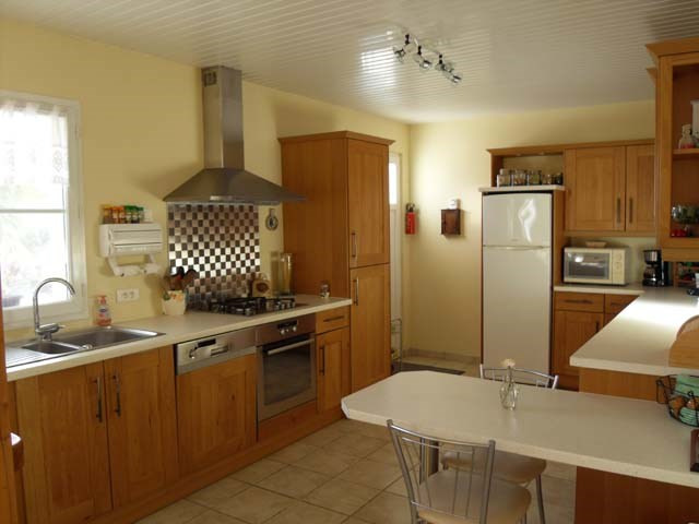 Vente maison / villa Bercloux 212 000€ - Photo 5