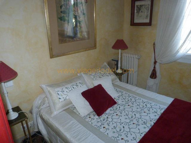 Life annuity apartment Cannes 155 000€ - Picture 5