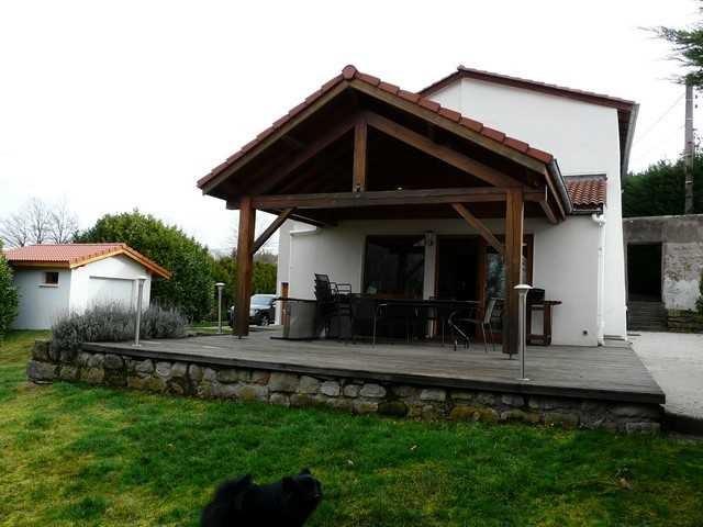 Revenda casa Roche-la-moliere 420000€ - Fotografia 2