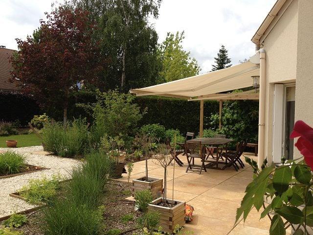 Venta  casa Morainvilliers 550000€ - Fotografía 7