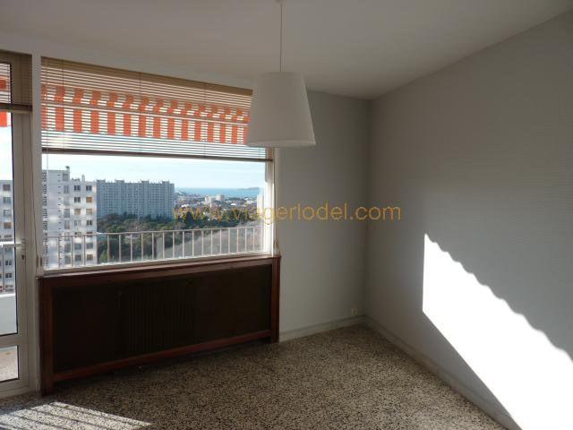 Life annuity apartment Marseille 9ème 63000€ - Picture 8