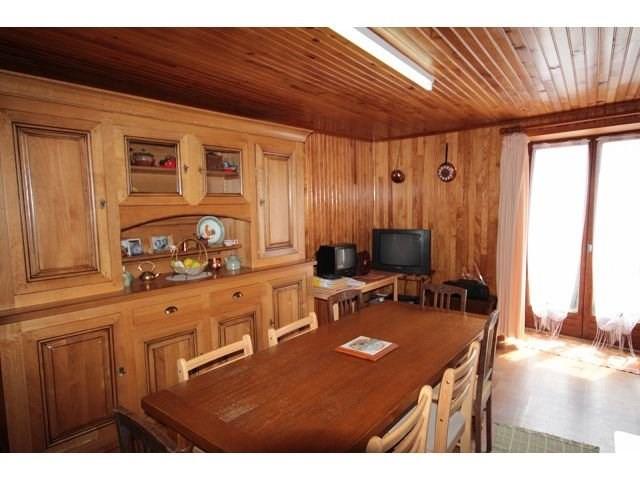 Sale house / villa Chaudeyrolles 50000€ - Picture 2