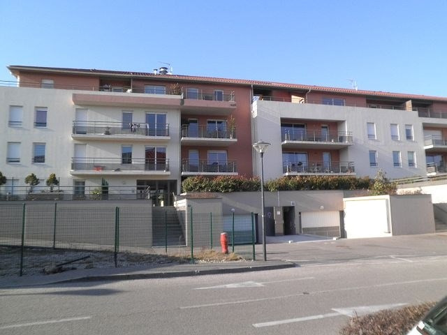 Location appartement St just chaleyssin 644€ CC - Photo 1