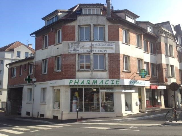 Location local commercial Bretigny-sur-orge 1850€ CC - Photo 1