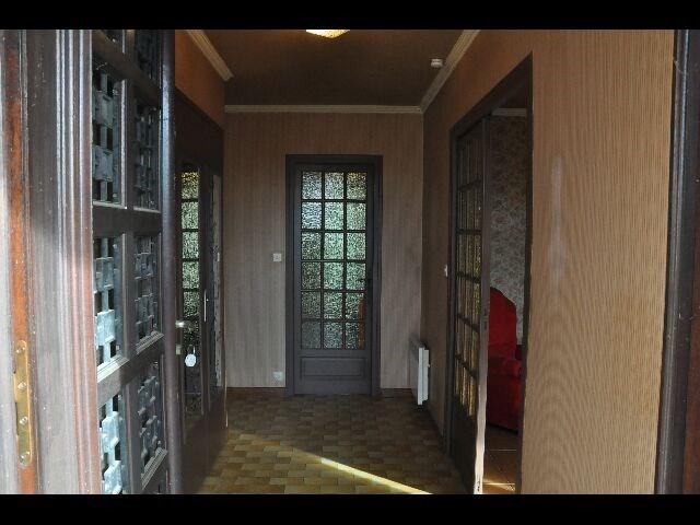 Vente maison / villa Auberives sur vareze 230000€ - Photo 5
