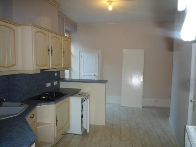 Locação apartamento Moulins 382€ CC - Fotografia 2