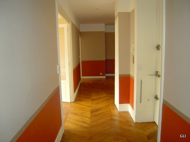 Rental apartment Lyon 2ème 1919€ CC - Picture 5