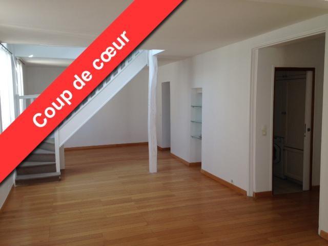 Location appartement Puteaux 2500€ CC - Photo 1