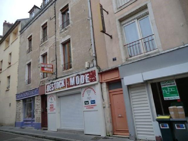 Location appartement Chalon sur saone 511€ CC - Photo 18