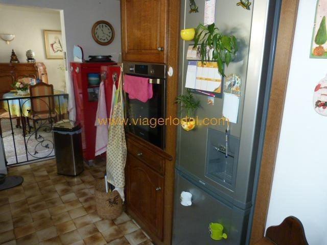 Viager maison / villa Carros 435000€ - Photo 19