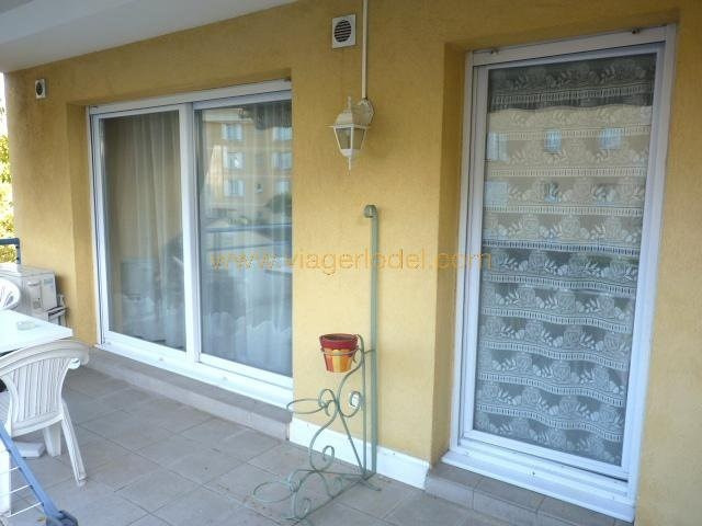 Life annuity apartment Fréjus 65 000€ - Picture 8
