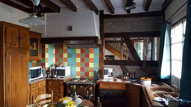Vente maison / villa Saint germain du bois 205000€ - Photo 11
