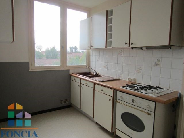 Location appartement Décines-charpieu 715€ CC - Photo 2