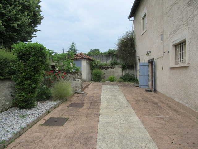 Rental house / villa Mensignac 700€ CC - Picture 9