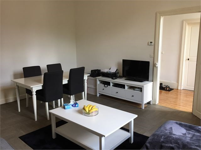 Rental apartment Toul 630€ CC - Picture 2