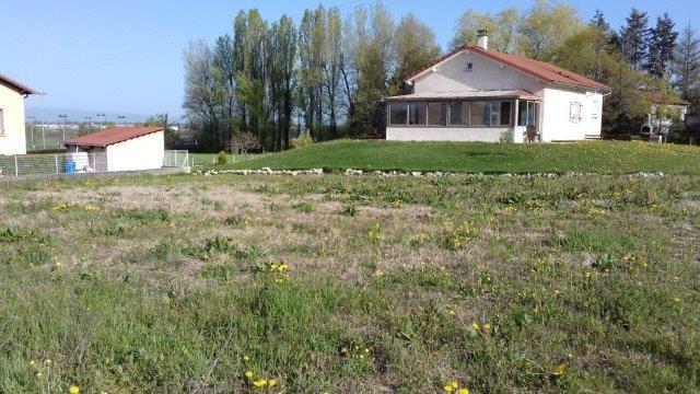 Sale site Saint-bonnet-les-oules 157000€ - Picture 2